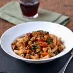 Hearty & Wholesome Meatless Ragù