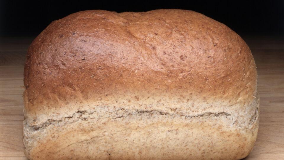 1.5 lb White Wheat Bread – Machine Recipe